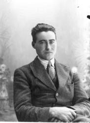 Einar Forberg (f. 1911)