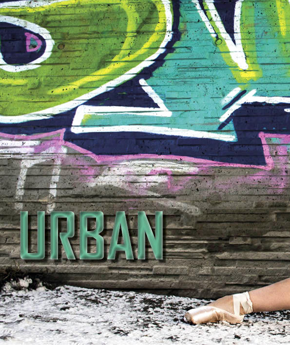 Urban - katalog til fotoutstilling på Museumsfabrikken 2014