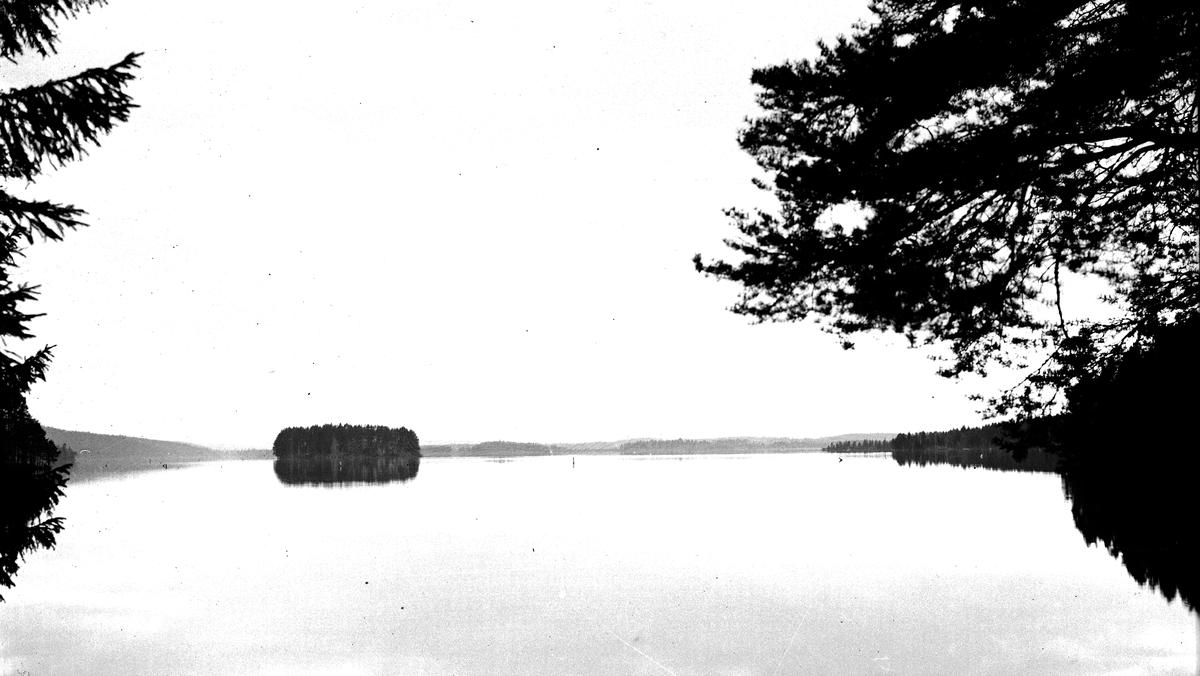 Voxsjön