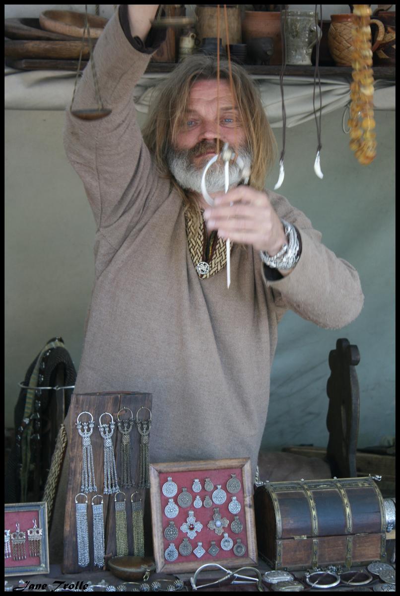Greg bronsestøper (Foto/Photo)