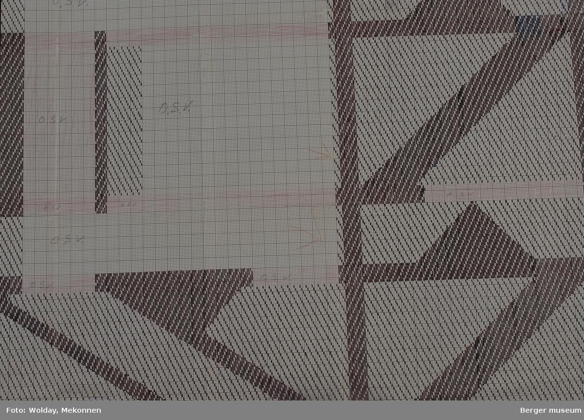 Grafisk mønster
