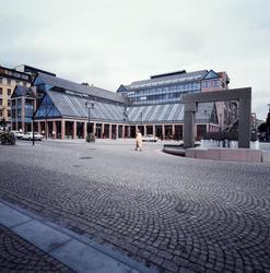 Christiania Torv.