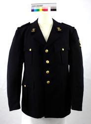 Uniformsjakke