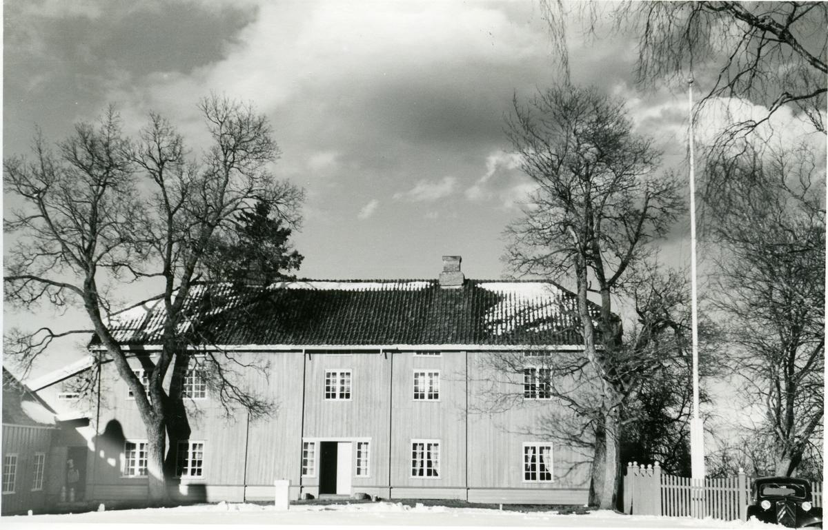 Amtmannsgården Stenberg.