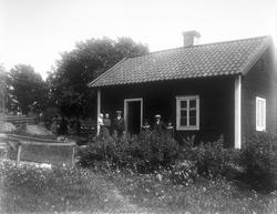 Aug. Hedströms, Solbo, Uppland 1925