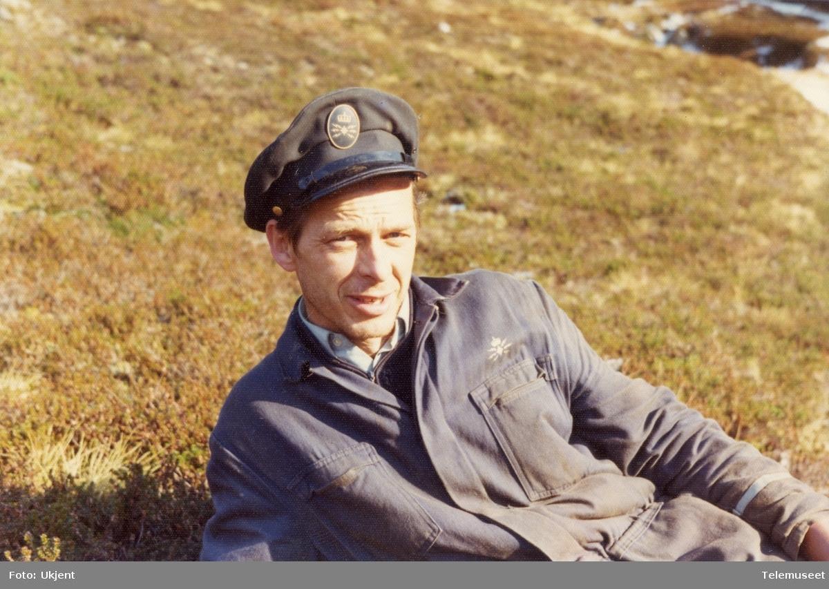 Telemontør i Løksfjord