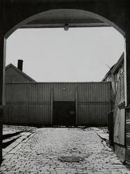 Bilde fra fengselsalbum