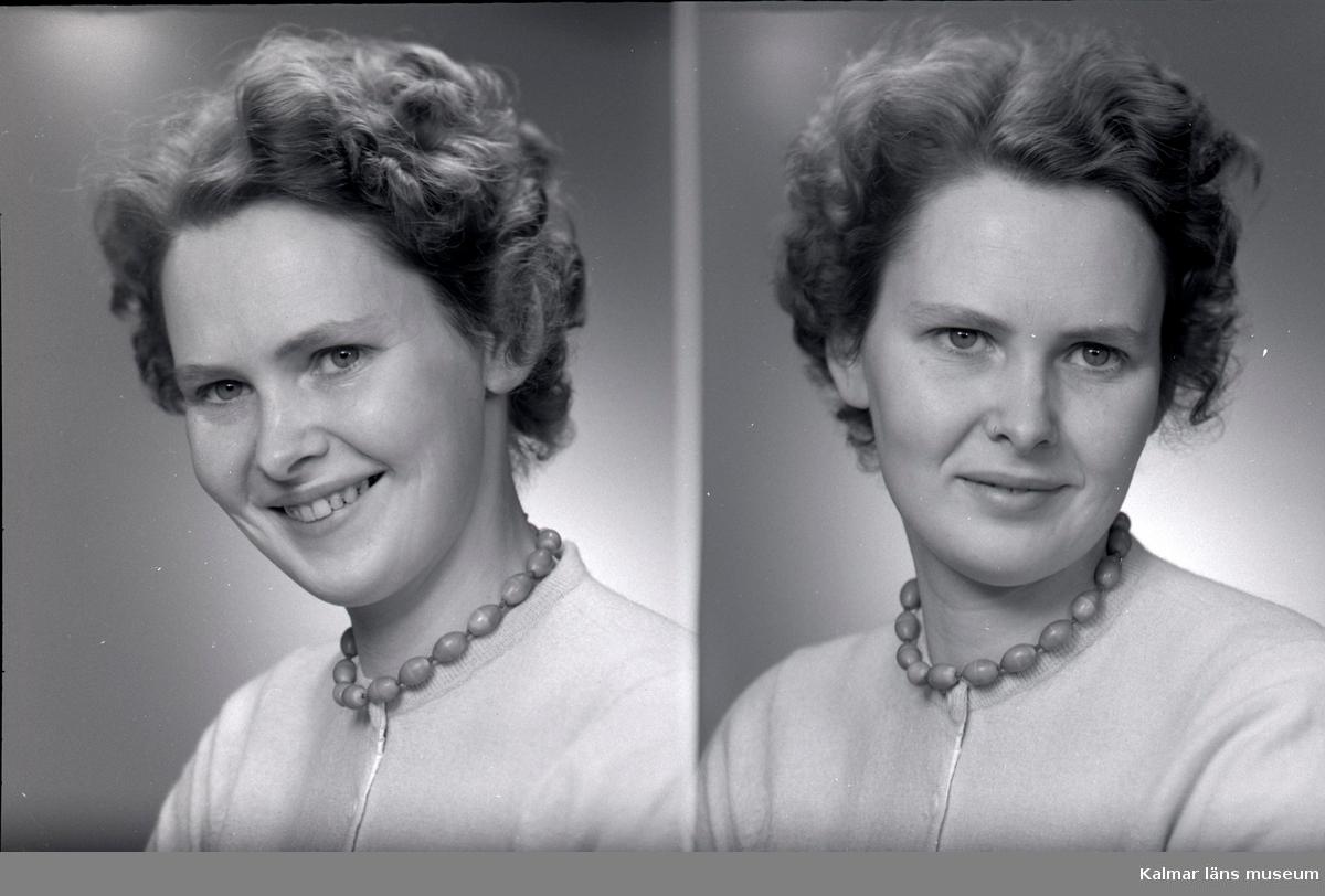 Berit Lindell,  lärare på Ölands Folkhögskola.