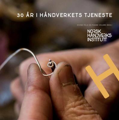 Samling i Løfte håndverket. Foto/Photo