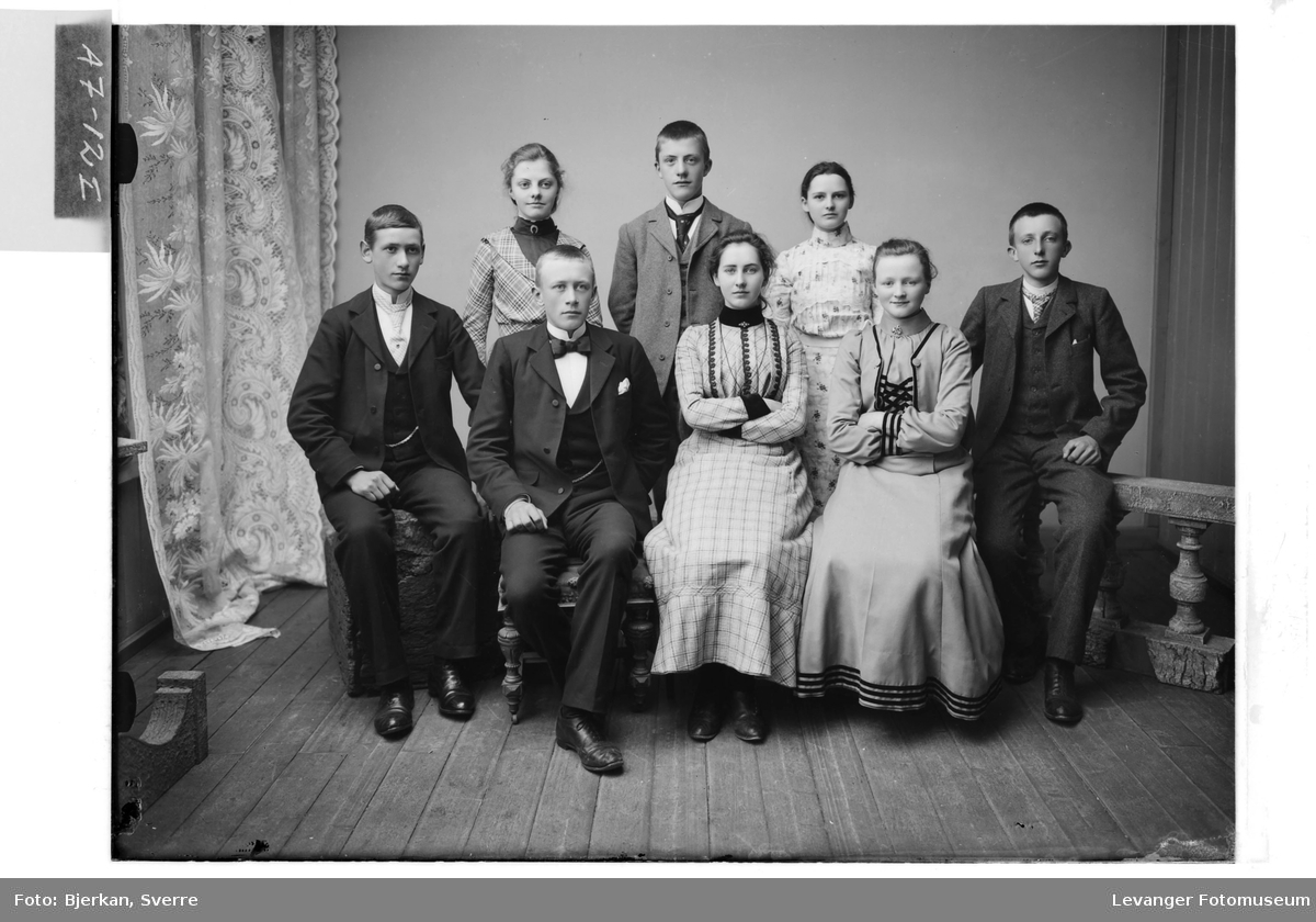 Gruppebild