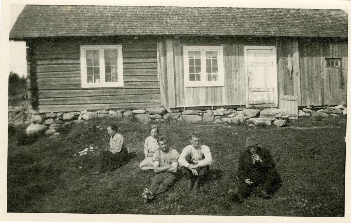 Svartsetra, Sør-Aurdal.