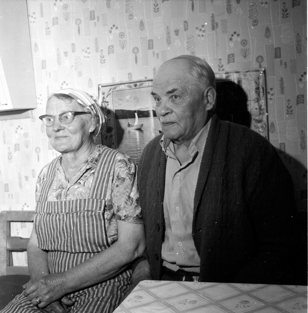 Flugbo, Eklund Lars o Johanna, 5 Juli 1961