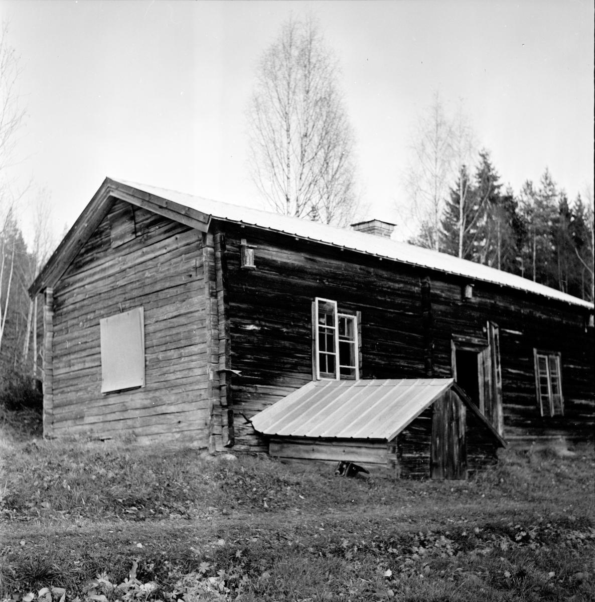 Dalsjögården, Div.bilder, Juli 1973