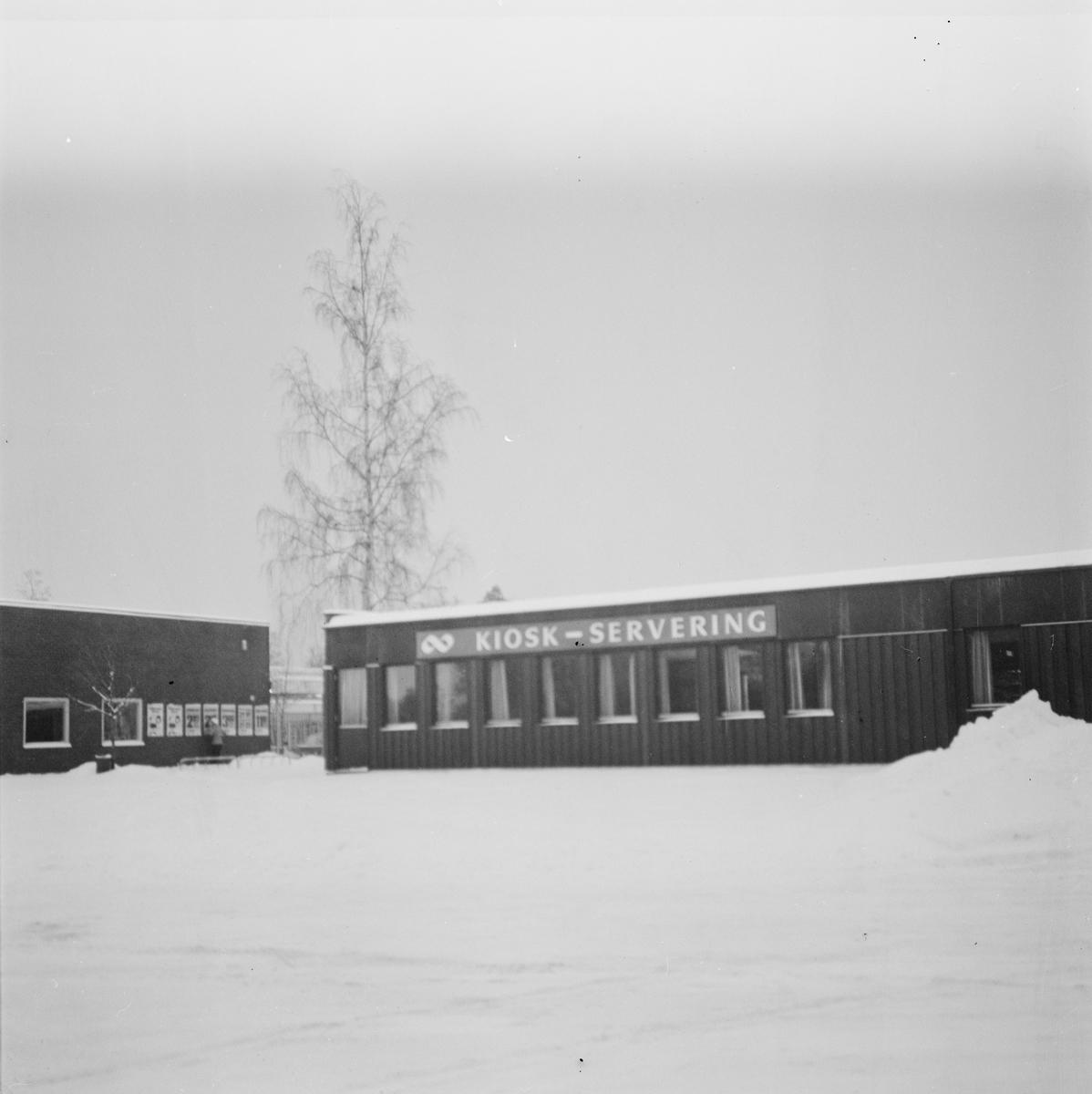 Karlholm i kris, Börstils socken, Uppland