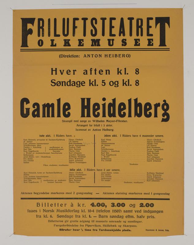 Teaterplakat 34668-065