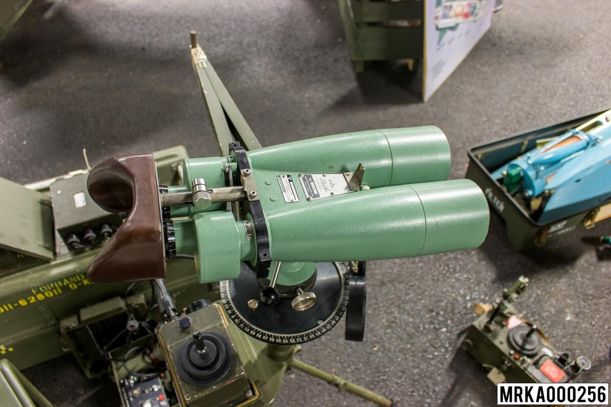 Observationskikare 15x80 Robot 52