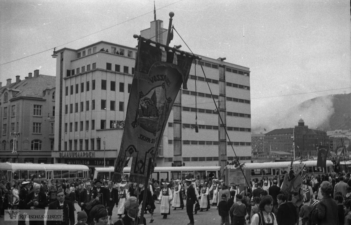"""17.mai 1970 Bergen"""