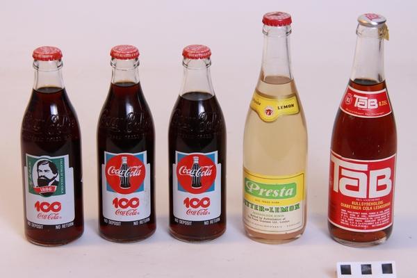 dating en Coca Cola flaske Hvordan kan du hekte en Roku 3