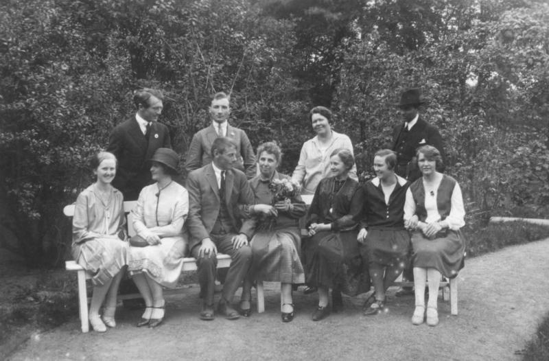 Personale 1928