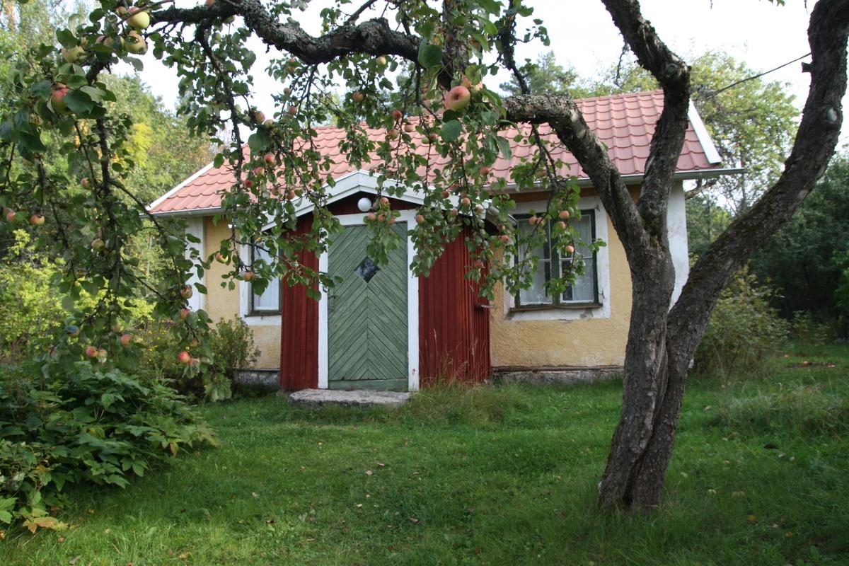 backstuga på Västersta 2:11, Lejsta, Rasbo socken, Uppsala kommun