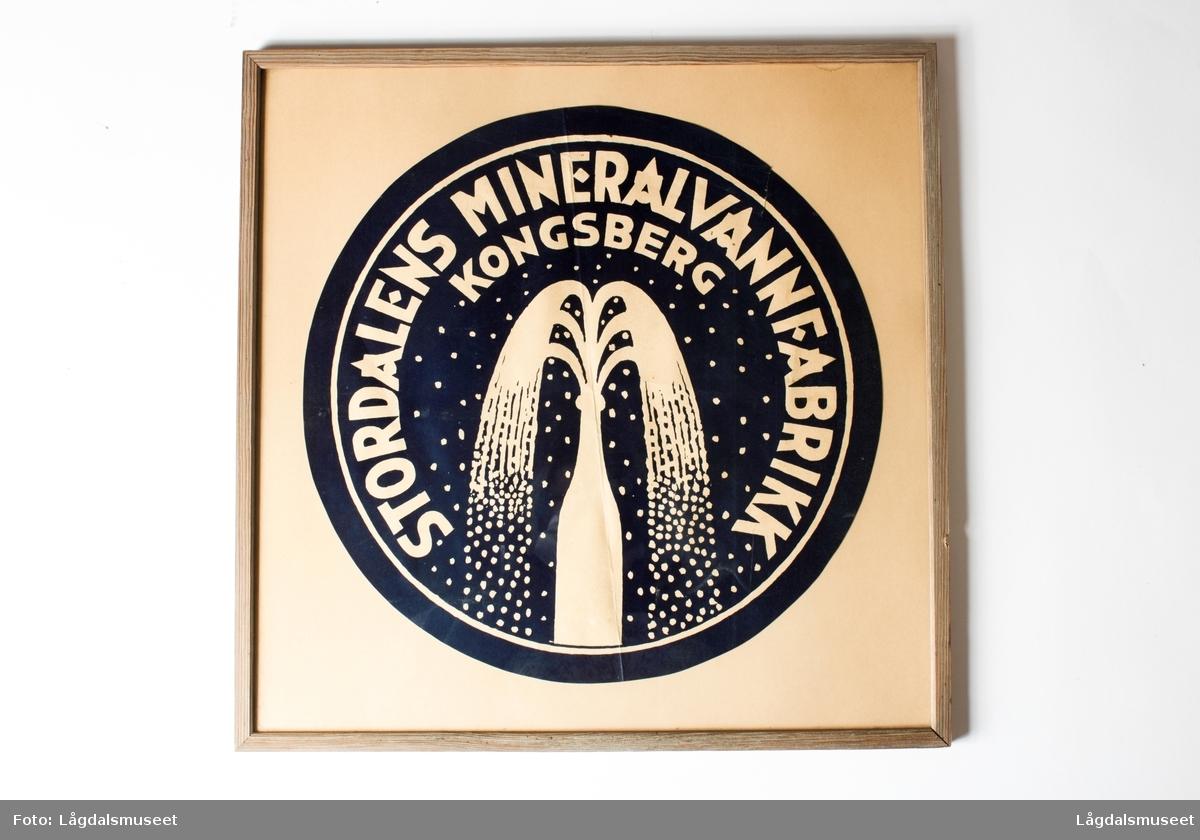 """Stordalens Mineralvannfabrikk"""