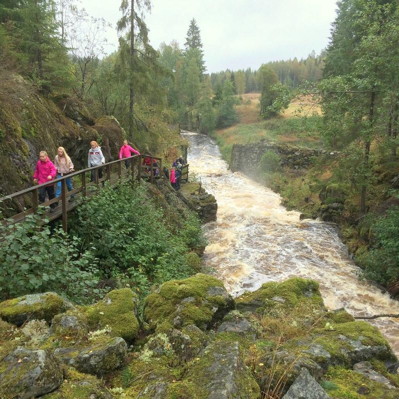 Sootkanalen (Foto/Photo)