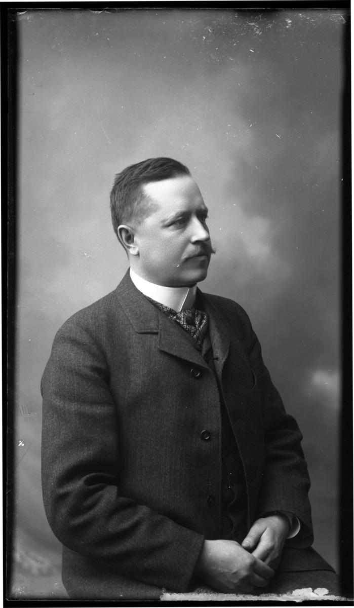 Häradshövding Georg Enhörning