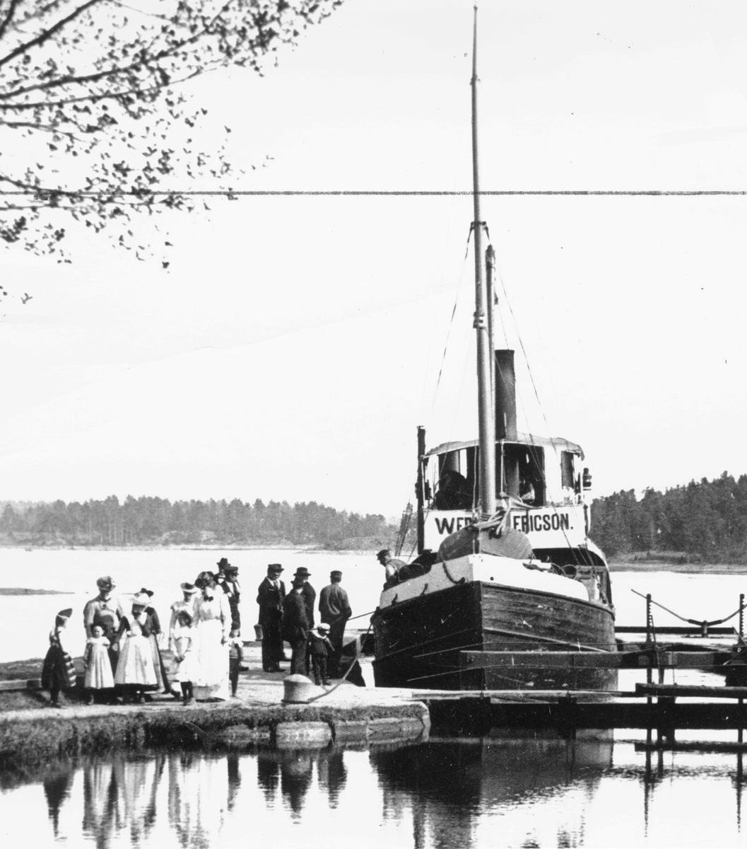 Dalslands kanal, Håverud