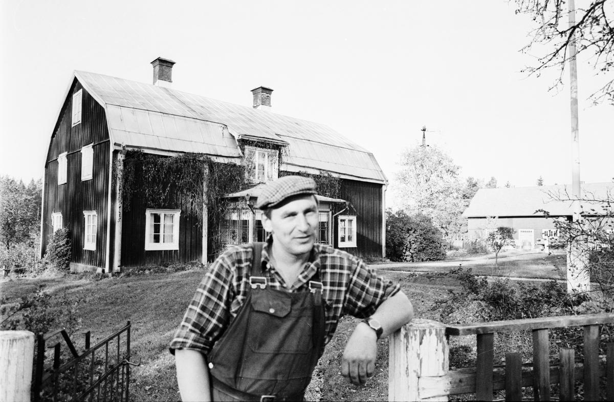 Lissbo, Österlövsta socken, Uppland