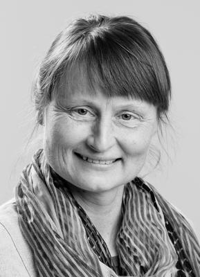 Randa Elisabeth Arntzen