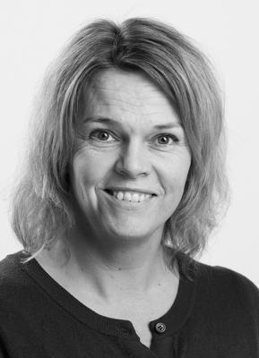 Desireé Nævdal