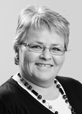 Irene Sandstad