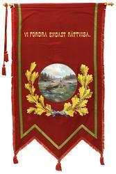 Fackföreningsflagga