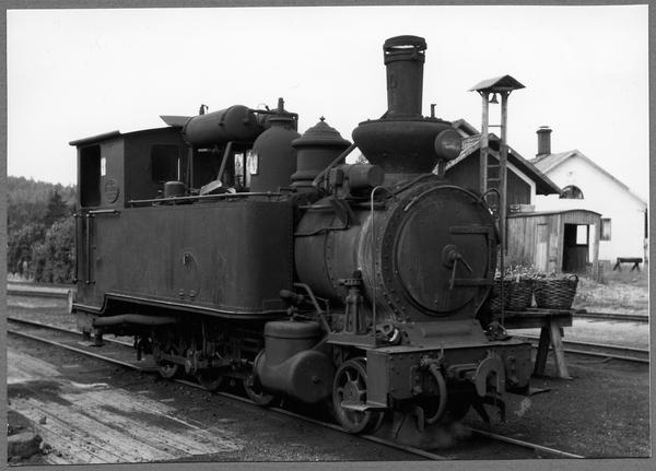 Dating en järnväg arbetare