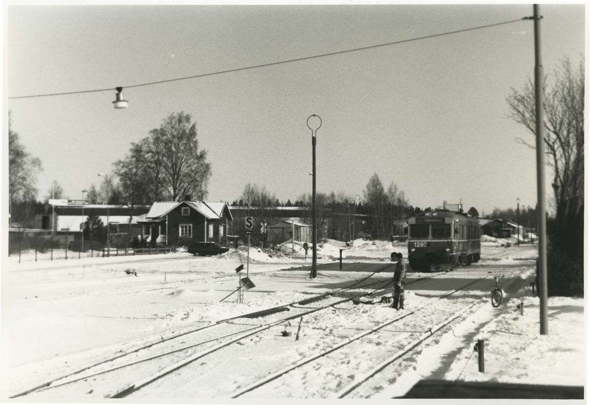 Statens Järnvägar, SJ Y1 1282.