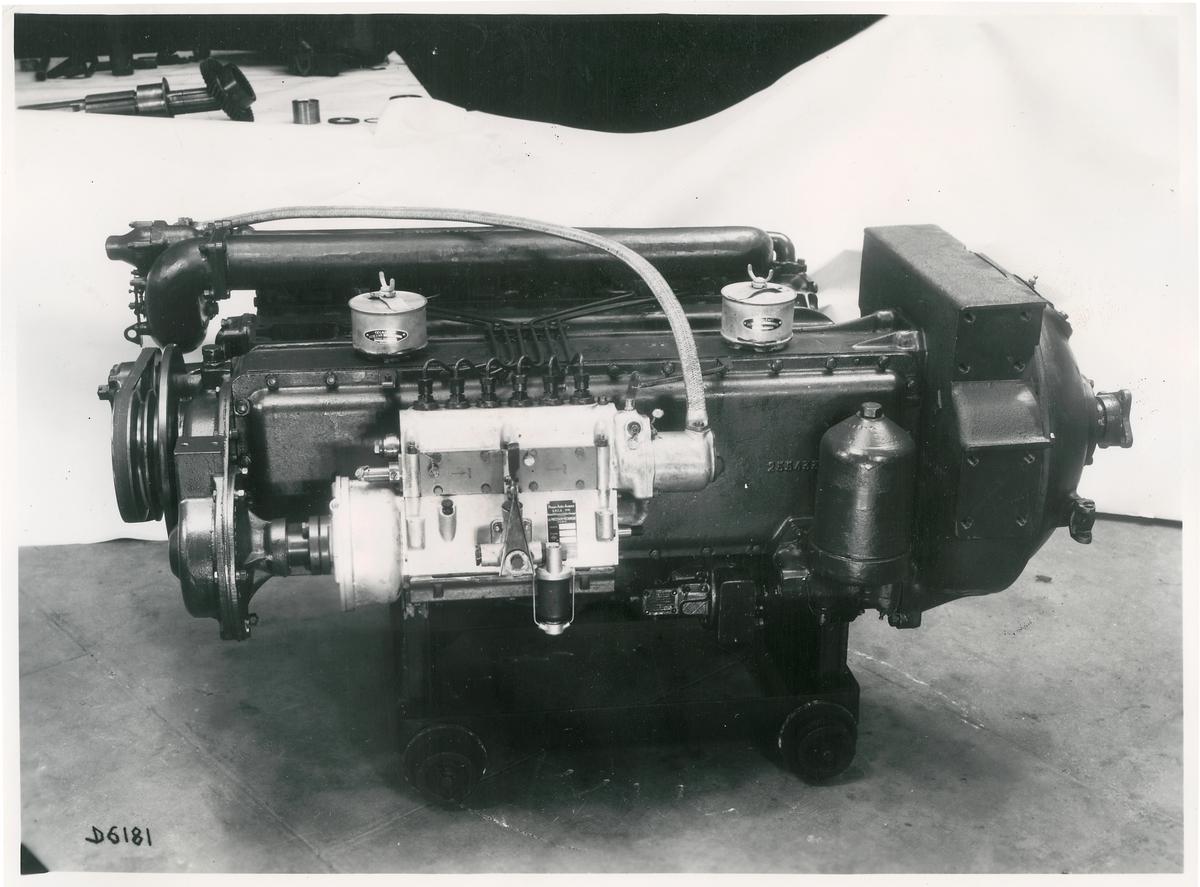 Motor.