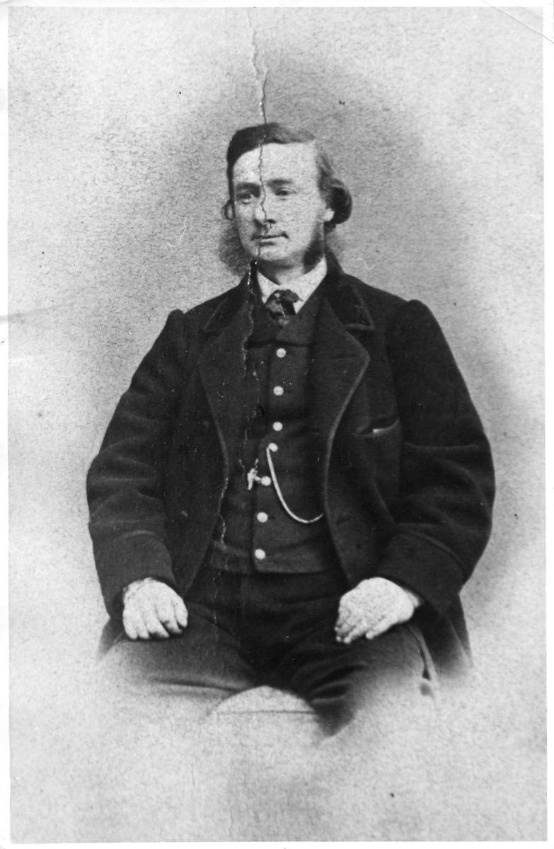 Charles Fisher Bishe.
