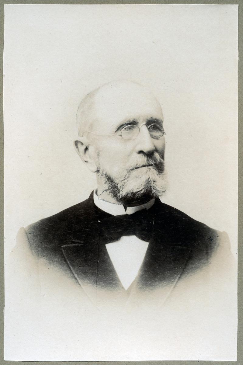 Stins Gustaf Henrik Weddig Falkman.