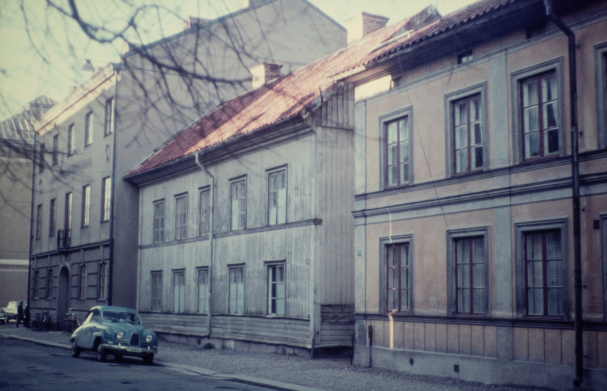 Stadbild Örebro
