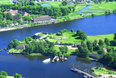 Isegran i Fredrikstad