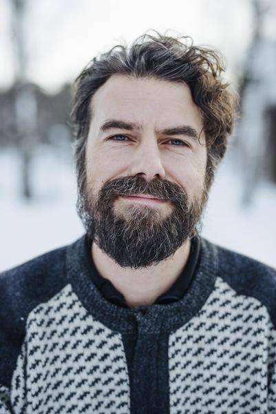 Bård Riise Hoel