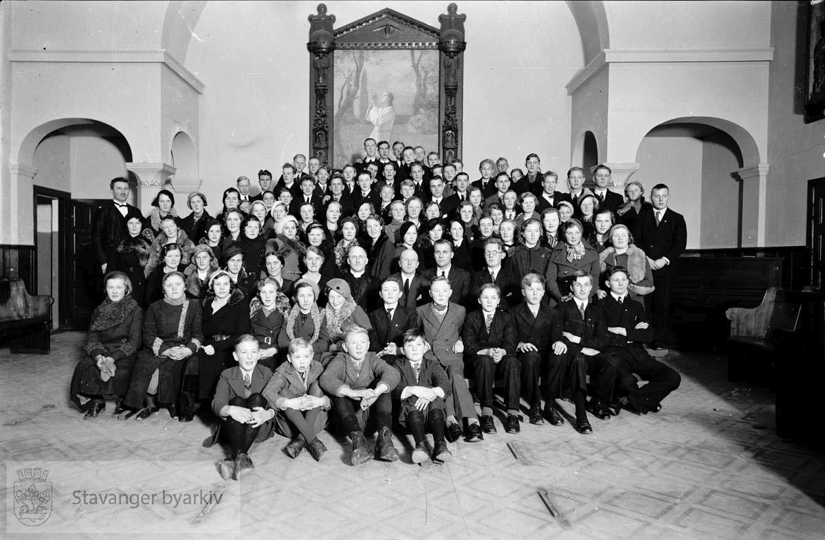 Syskolen i Metodistkirken