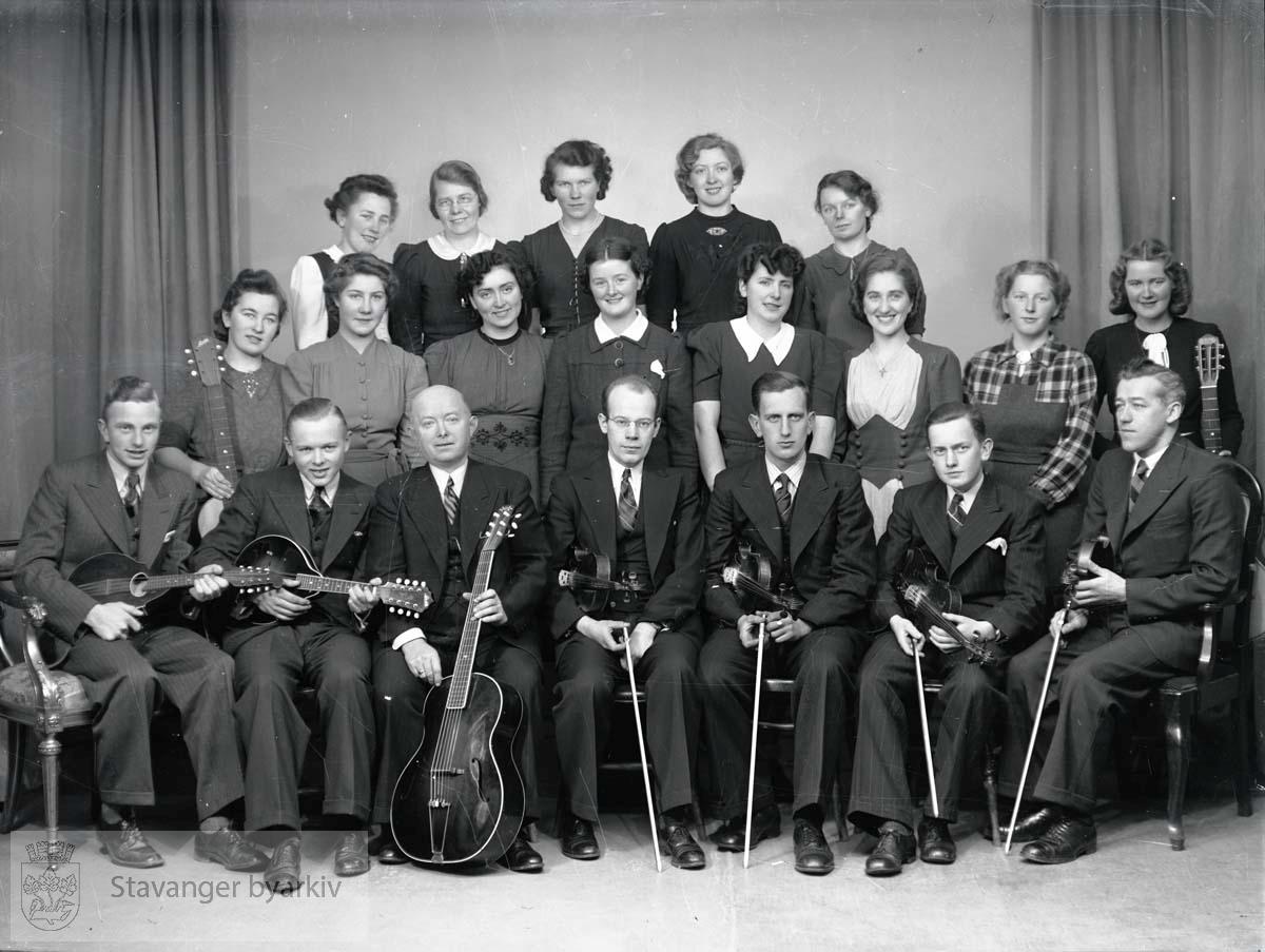 Orkester/musikkensemble