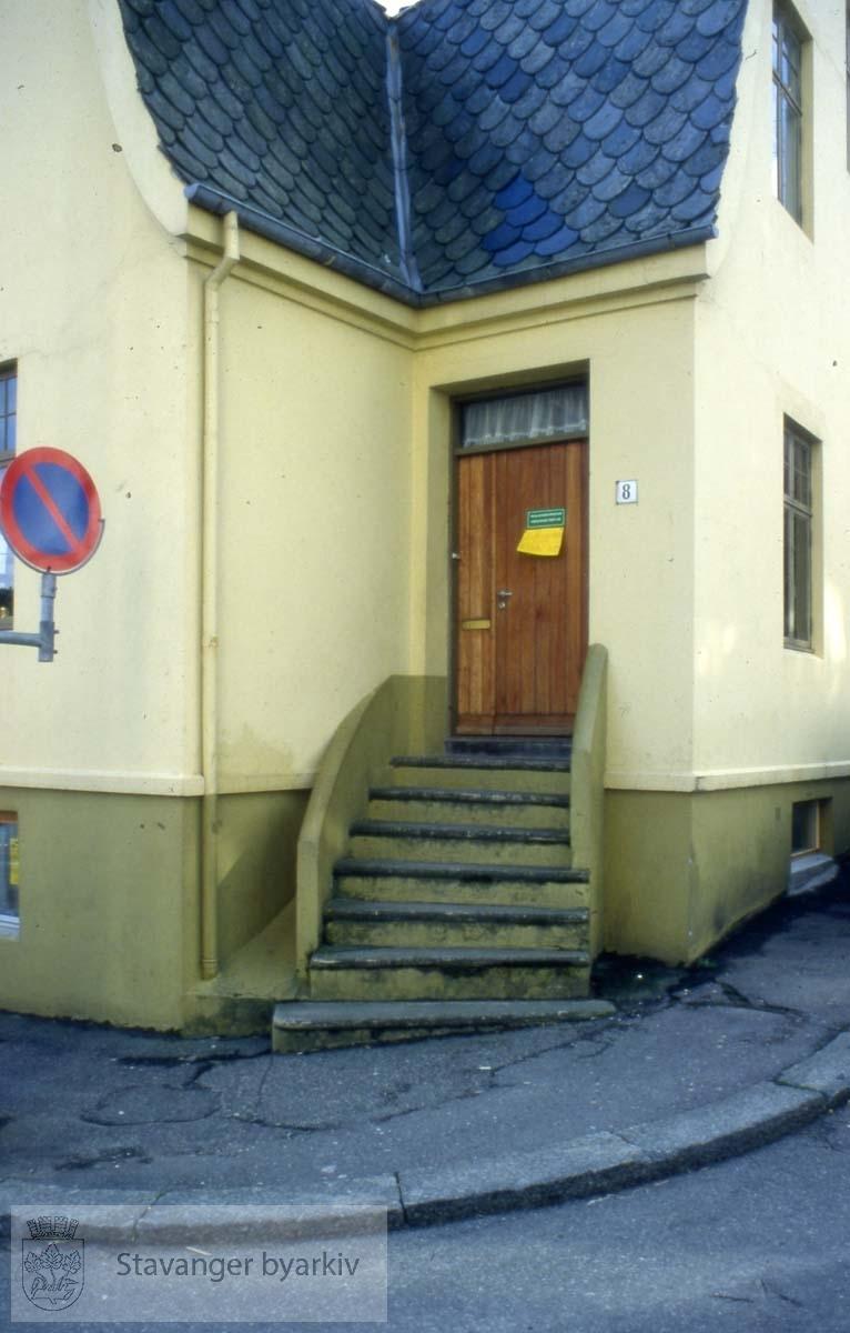 Knud Holms gate 8