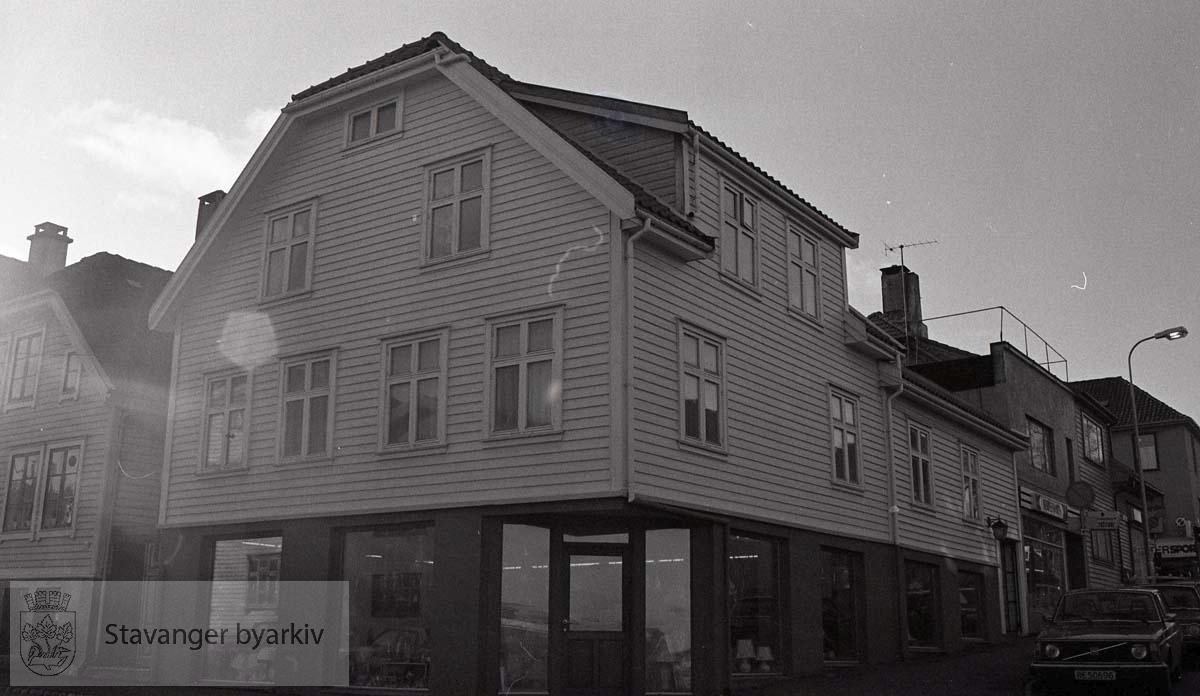 Klinkenberggata 16