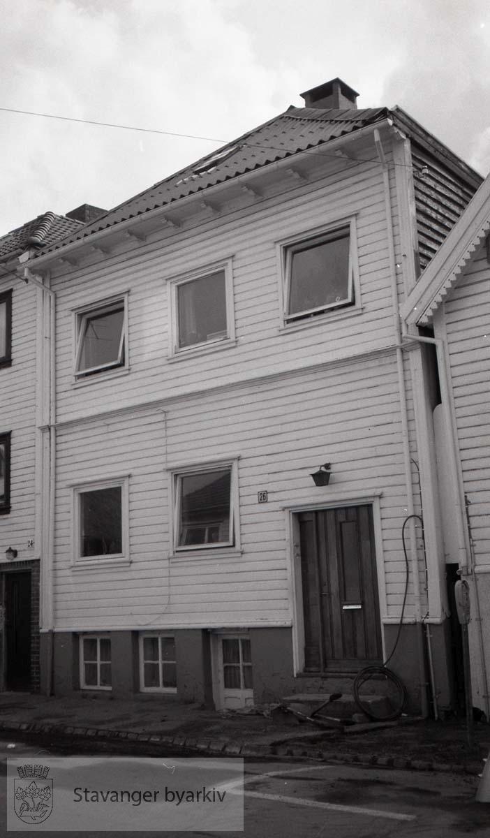 Waisenhusgata 26