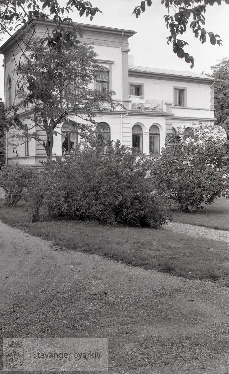 Eiganesveien 28