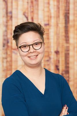 Christin Rose Johansen