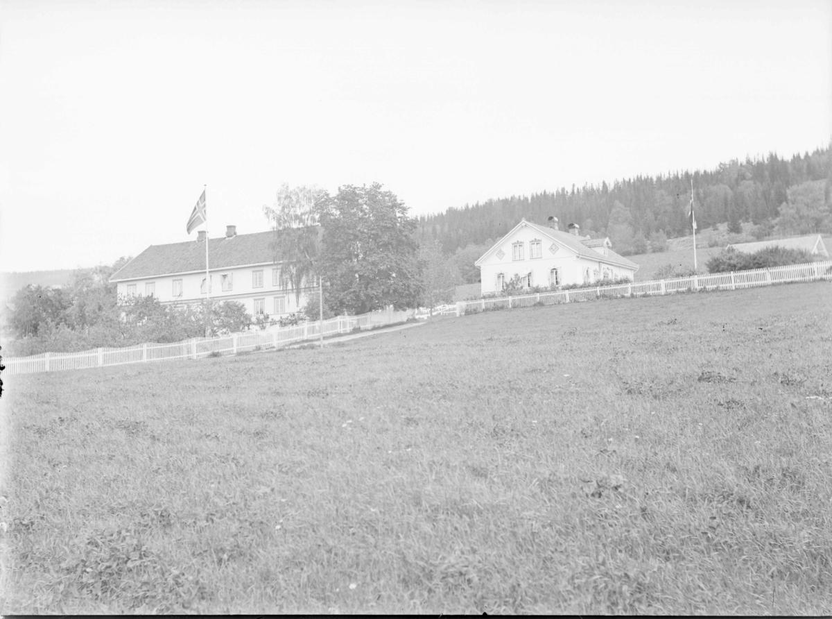 Lysgård, Lillehammer