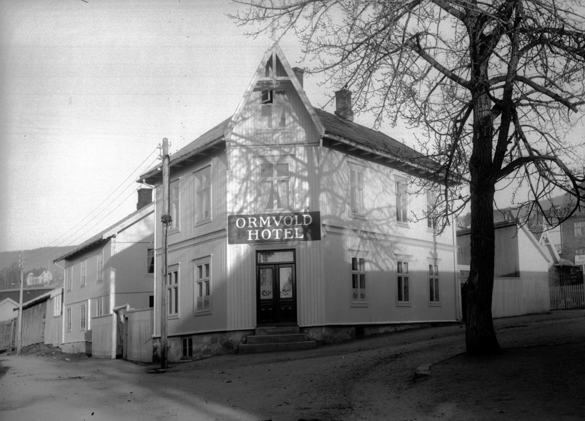 Repro, Ormvold Hotel, Gamlevegen 89, Lillehammer